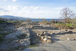 Късноантична и средновековна крепост - гр. Ахтопол 1