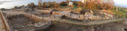 Късноантична и средновековна крепост - гр. Ахтопол 2