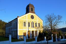 Църква Св. Пантелеймон - с. Бродилово 1