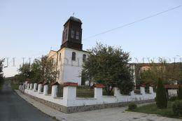 Църква Св. Св. Кирил и Методий - с. Кости 2