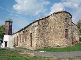 Църква Св. Св. Константин и Елена - с. Българи 2